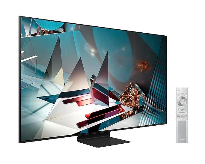 """TV Samsung Q800T QLED 82"""" 8K Smart TV + tamaños en la descripción"""