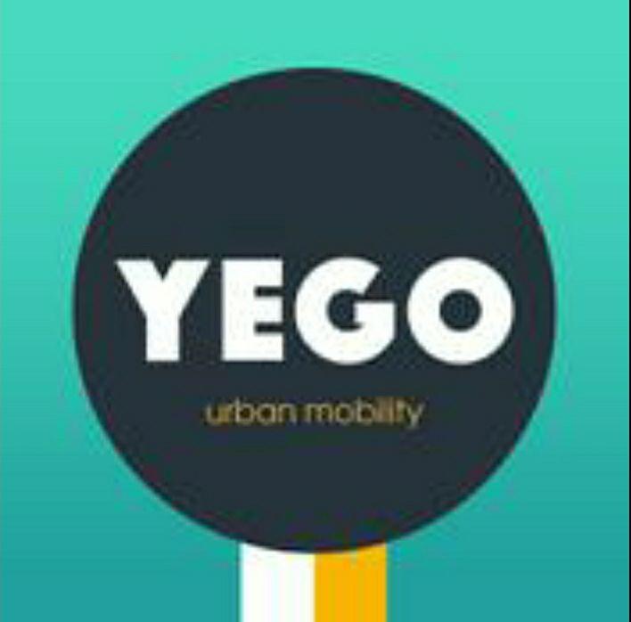 10 minutos GRATIS en Yego (Sevilla y Málaga)