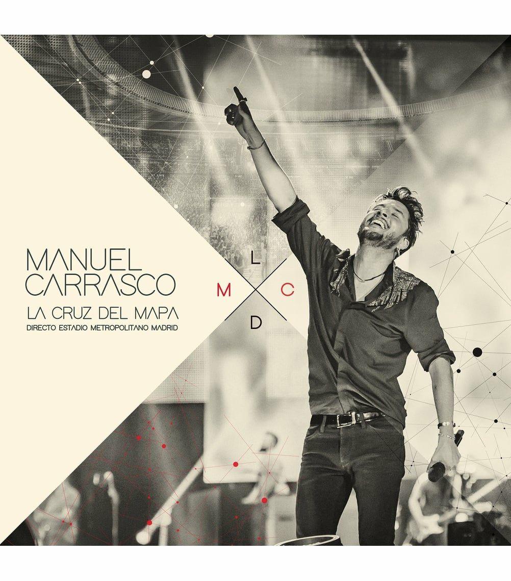 Manuel Carrasco (La cruz del mapa)