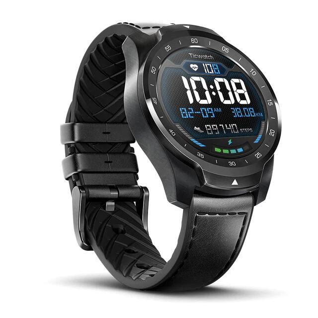 (Actualizado) Reloj TicWatch Pro 2020. Desde España