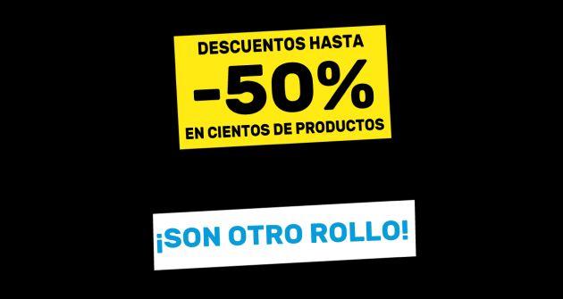 WORTEN hasta 50%DTO Marzo2021