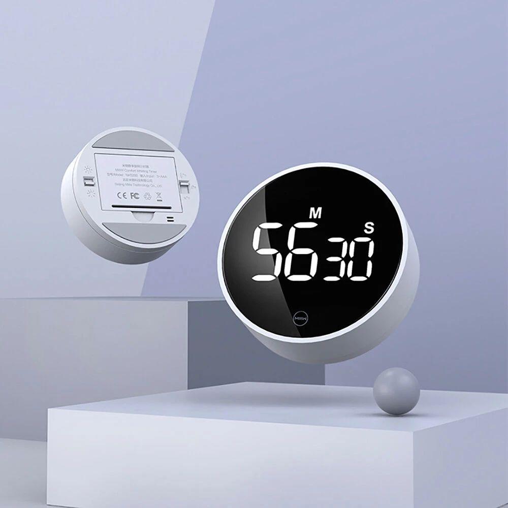 Temporizador reloj despertador de Xiaomi