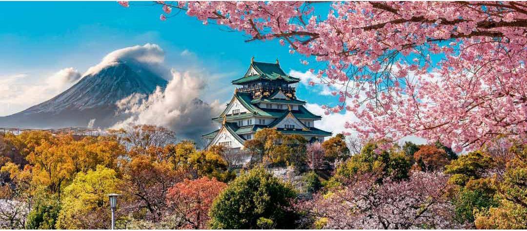 Japón (Agosto) en Hoteles de 3/4/5* desde sólo 42€ (7noches)+ Cancela gratis y pago en hotel (PxPm2)