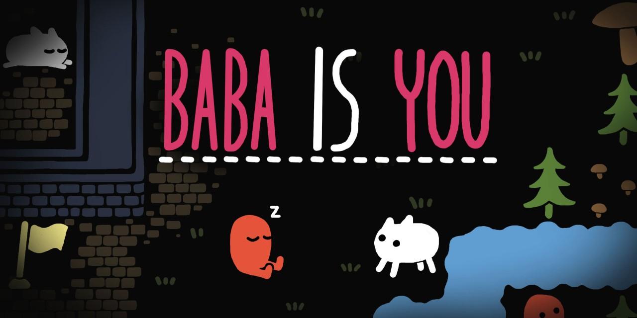 Baba Is You para Nintendo Switch