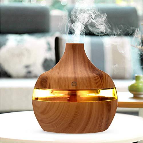 Humidificador de aromaterapia 300ML