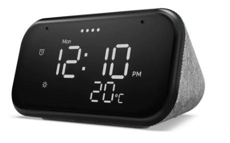 Smart Clock Essential Lenovo solo 29.9€