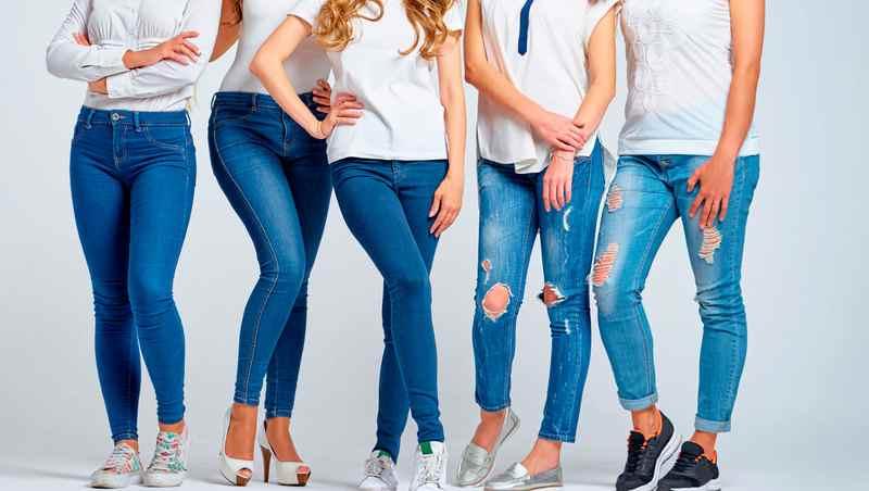 Reco de 40 Jeans de oferta en Amazon