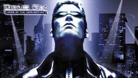 Deus Ex: Game of the Year Edition para PC (código Steam)