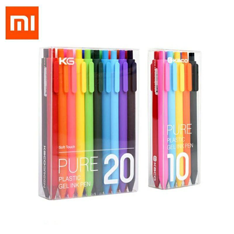 20 bolígrafos Xiaomi Kaco por 8,11€ / 10uds por 4,70€