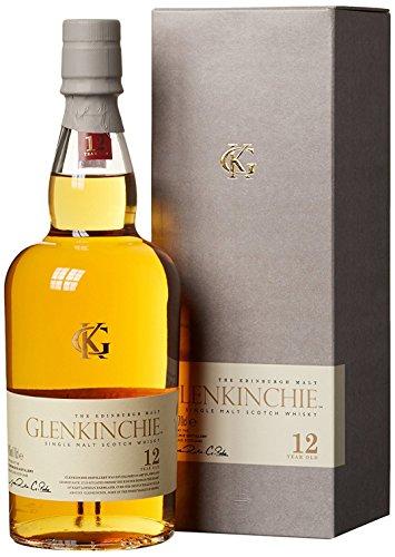 Glenkinchie 12 Years. WHISKEY ESCOCÉS