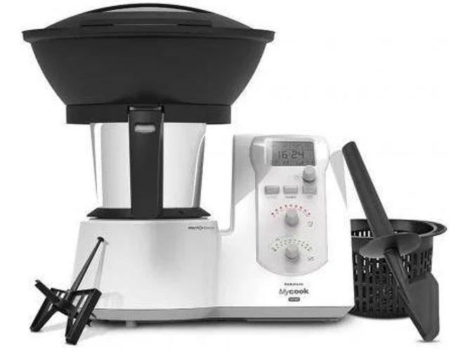 Robot de Cocina TAURUS Mycook One (4.5 L - 1600 W - 1 accesorio)
