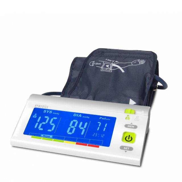 Tensiómetro de Brazo Homedics BPA3000EU