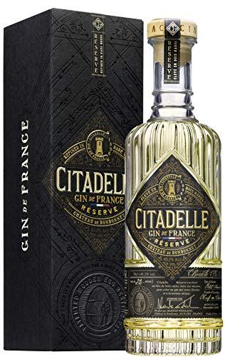Ginebra Citadelle Reserve, 70 cl - 700 ml