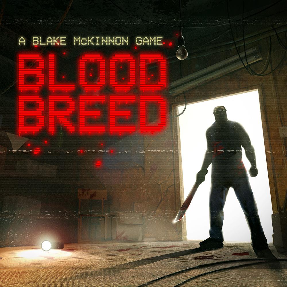 Blood Breed (Nintendo Switch)