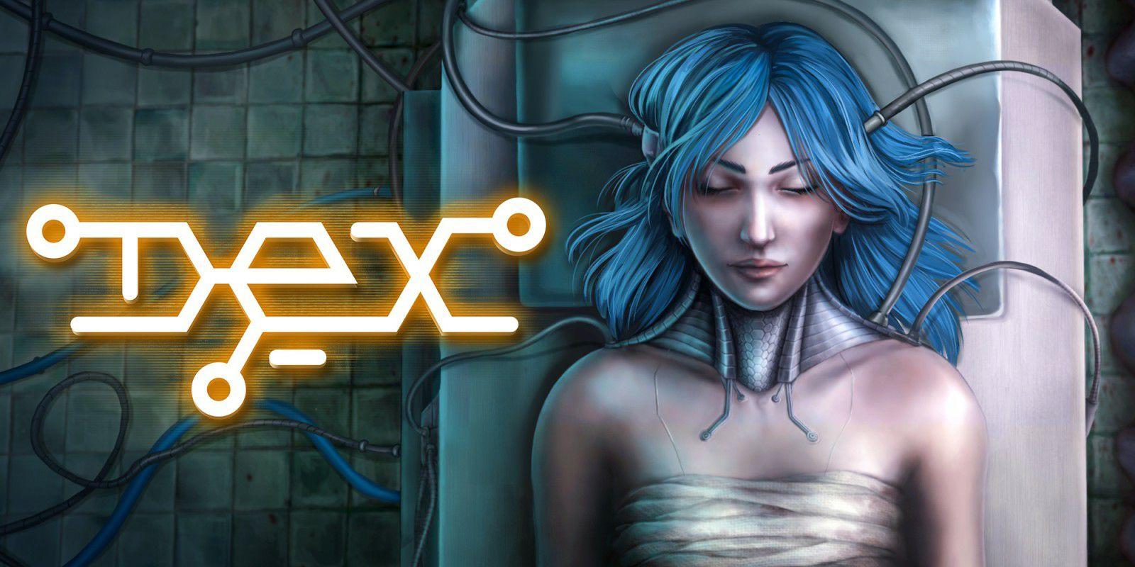 DEX (Switch)