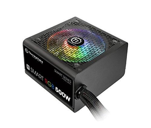 Fuente de alimentación Thermaltake Smart RGB 500W