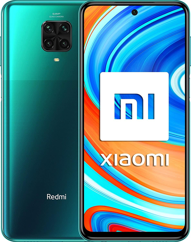 Xiaomi Redmi Note 9 PRO 6GB/128GB - Desde España