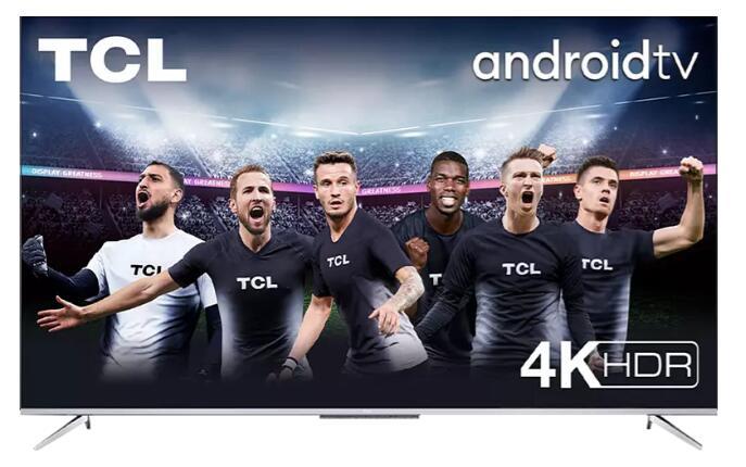 """Chollazos en TV desde solo 169€ 50"""" 4K Smart TV"""