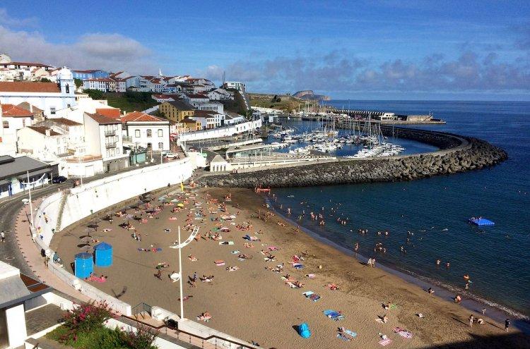 Las islas Azores, el paraíso más cercano en hotel 5*