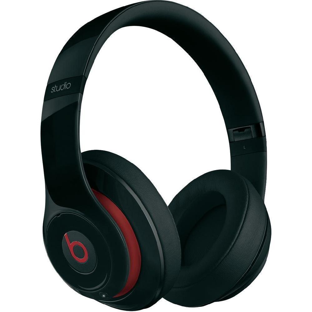 Cascos Reducción de ruido Micrófono Beats By Dr. Dre Beats Studio 2 - Negro