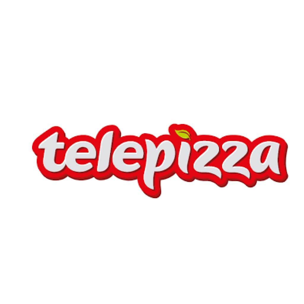 Promoción Telepizza día del Padre 2x1 + Pizzolinos gratis