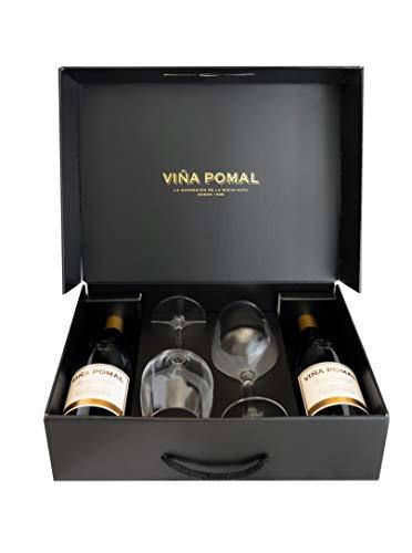 Promoción día del padre: 2 botellas Viña Pomal Reserva