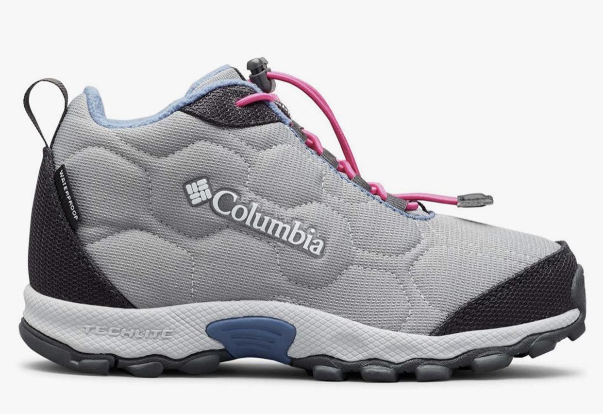 Columbia impermeable niña T29