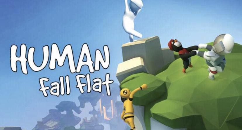 Human Fall Flat (Steam) por solo 1,47€