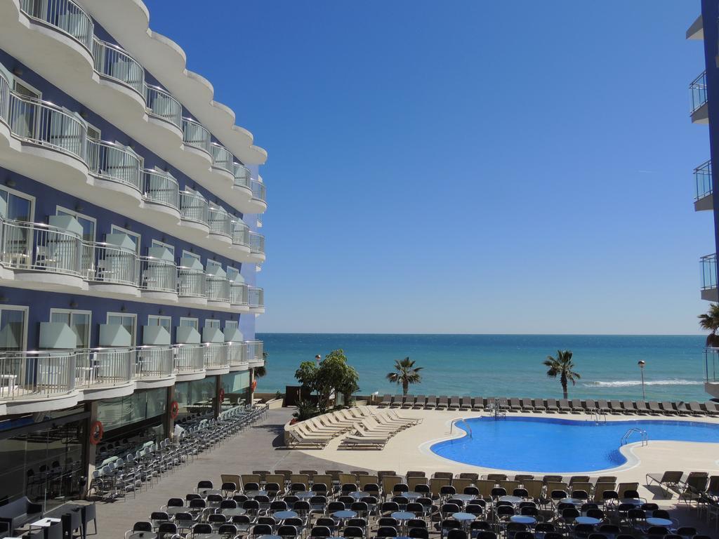 JUNIO Hotel 4* en primera línea en Cambrils por 22€ por persona y noche
