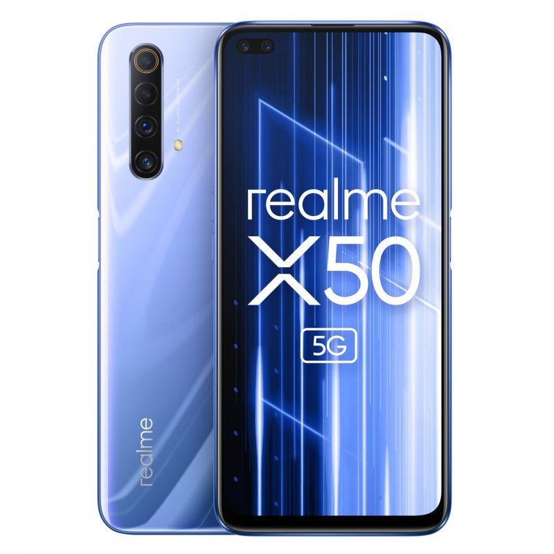 REALME X50 5G 6GB+128GB (envío desde España)