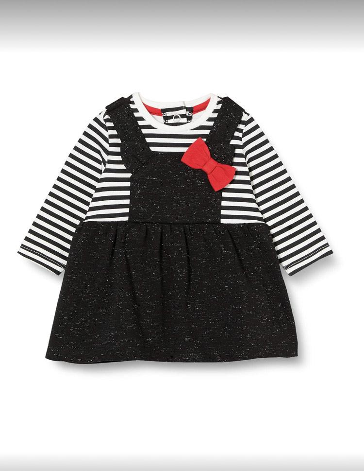Vestido Chicco Talla 1 mes (50cm)