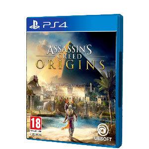 PS4 Assassin's Creed: Origins
