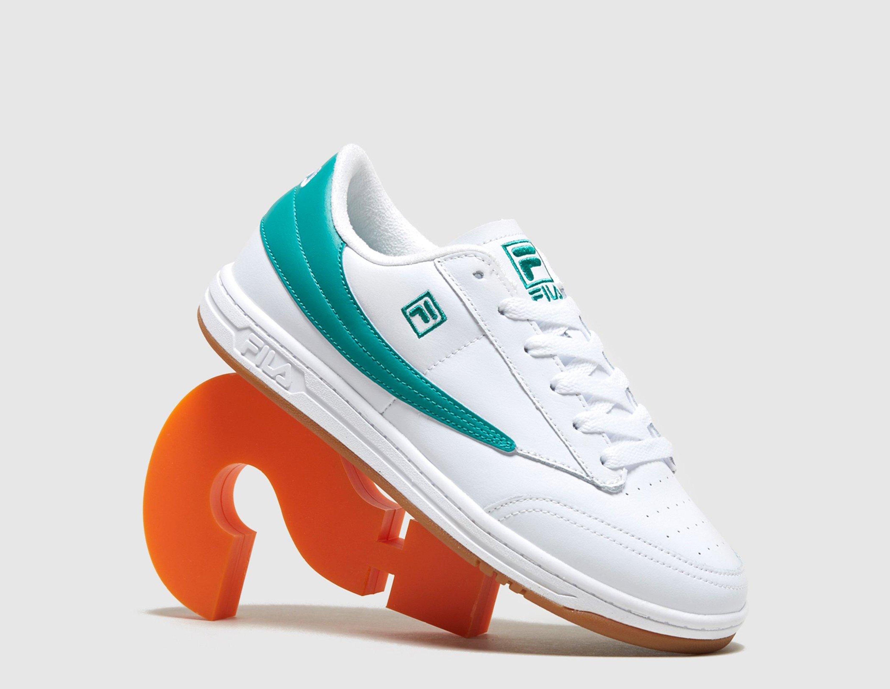 TALLAS 36 y 38 - Fila Tennis 88, Zapatillas para Mujer