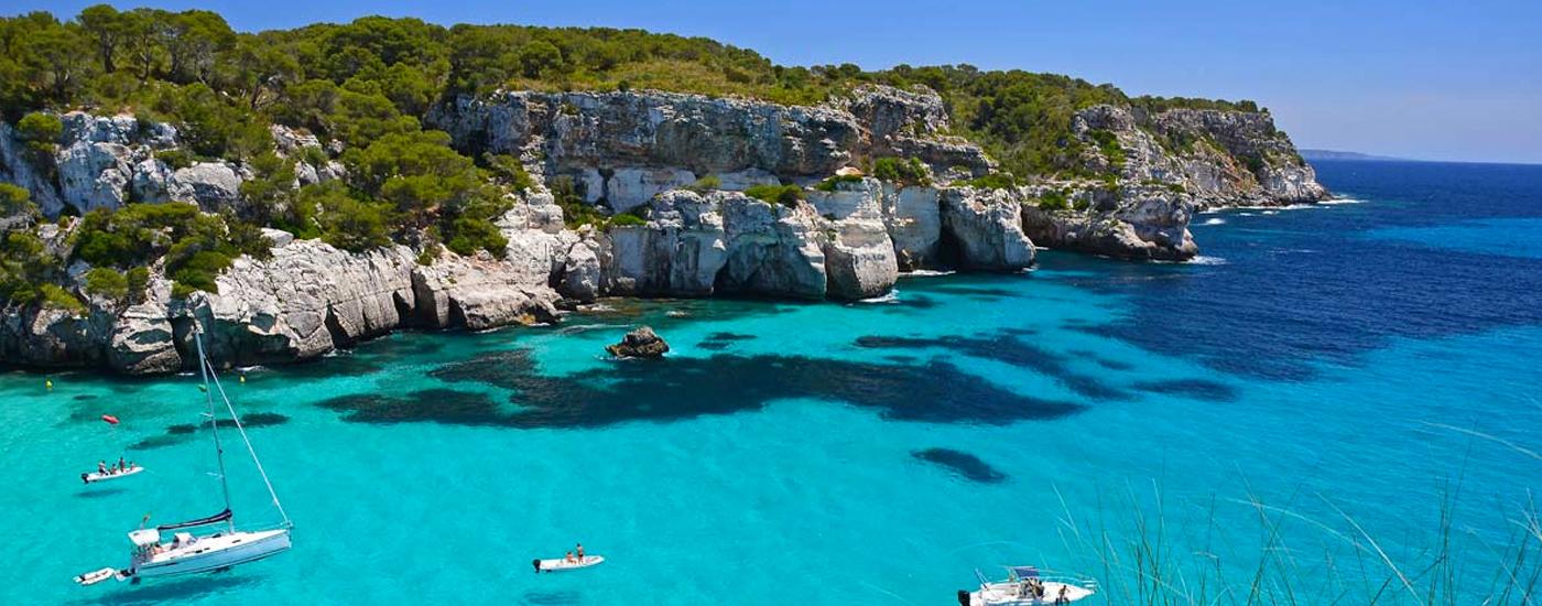 Hostel en Menorca desde 26€/noche