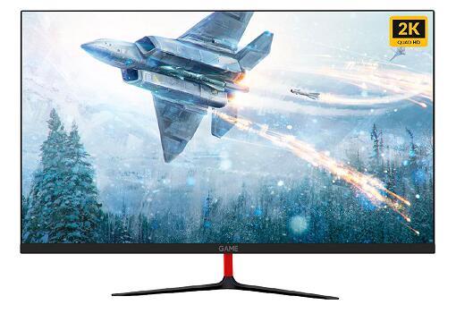 "Monitor 27"" Game 144Hz 2K solo 199€"