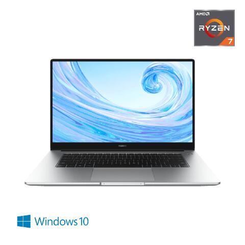 HUAWEI MateBook D 15 AMD Ryzen™ 7 3700U 8+512GB