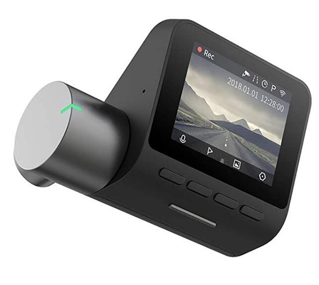 DASH CAM 70mai Pro Smart Dash