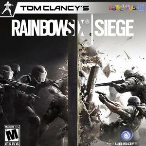 Juega GRATIS Tom Clancy's Rainbow Six: Siege (18-24 marzo, PC y Consolas)