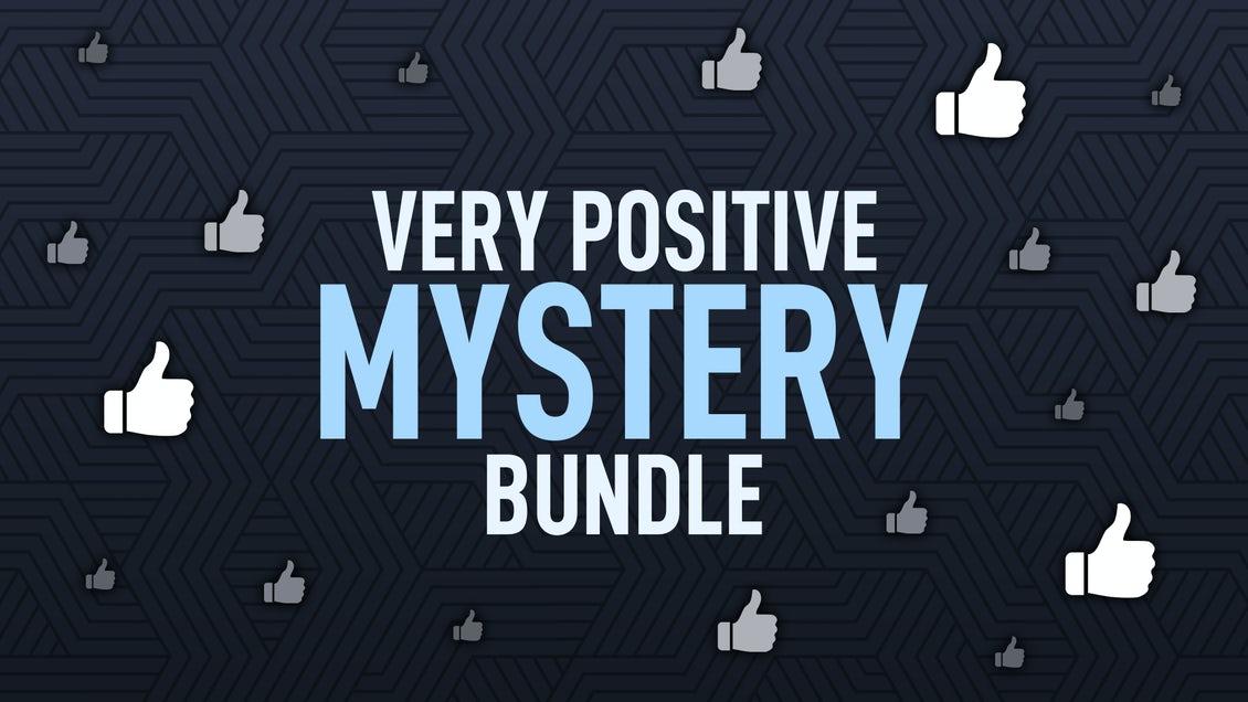 Very Positive Mystery Bundle (Steam) - 3 juegos aleatorios
