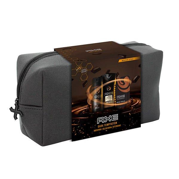 AXE Neceser Dark Temptation Chocolate Trío. Recogida en tienda GRATIS