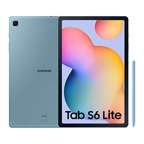 "Samsung Galaxy Tab S6 Lite 10.4"" 128GB Wifi Azul/Gris"