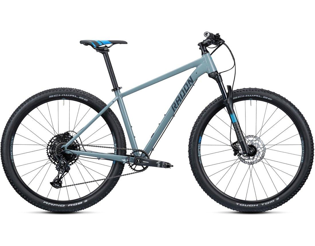 Bicicleta Radon ZR Team 8.0