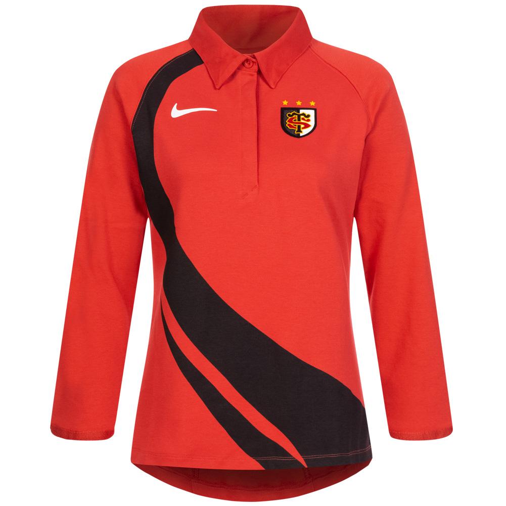TALLAS XS a XL - Camiseta para Mujer NIKE Stade Toulousain