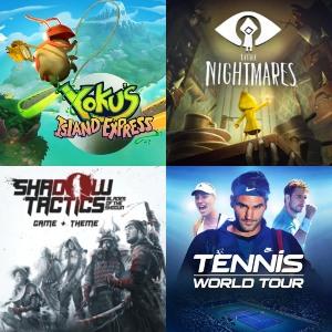 Juegos para PlayStation por Menos de 5€