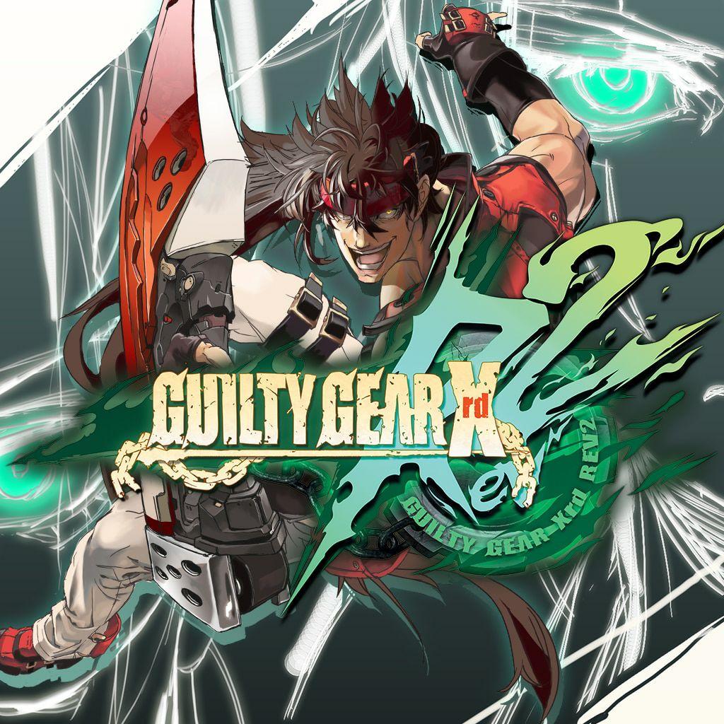 Playstation: Guilty Gear Xrd Rev. 2 (PlayStation 4)