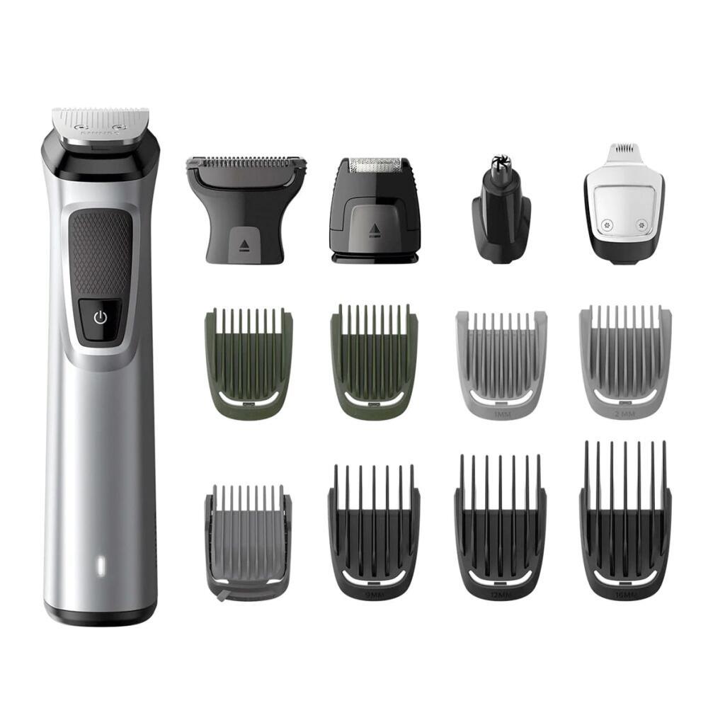 Afeitadora Philips 7720/18 14 en 1