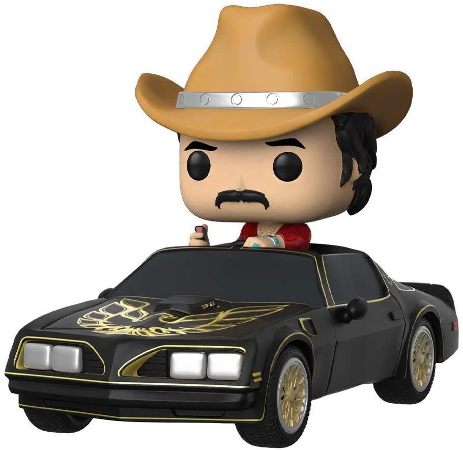 Funko Pop! Rides: Smokey & The Bandit - Trans Am