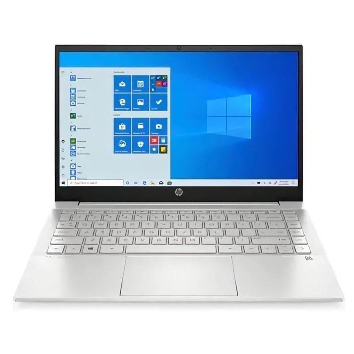 Portátil HP i5-1135g7 , con ssd de 512GB