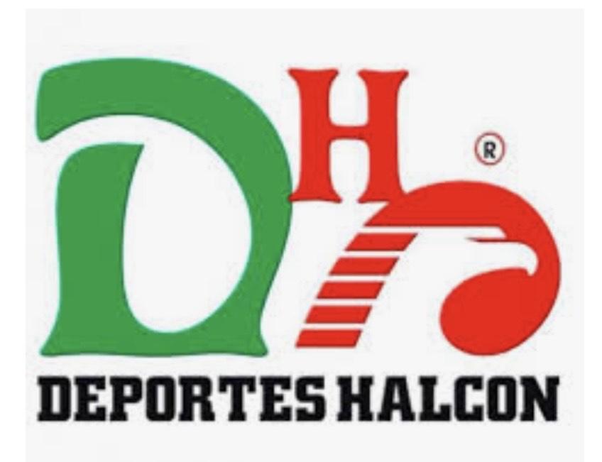 Deportes Halcón -10% de descuento en toda la web