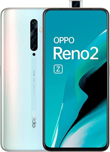Oppo Reno 2Z 8GB + 128GB solo 199€